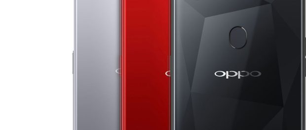 Change language on Oppo F7 with Pictures