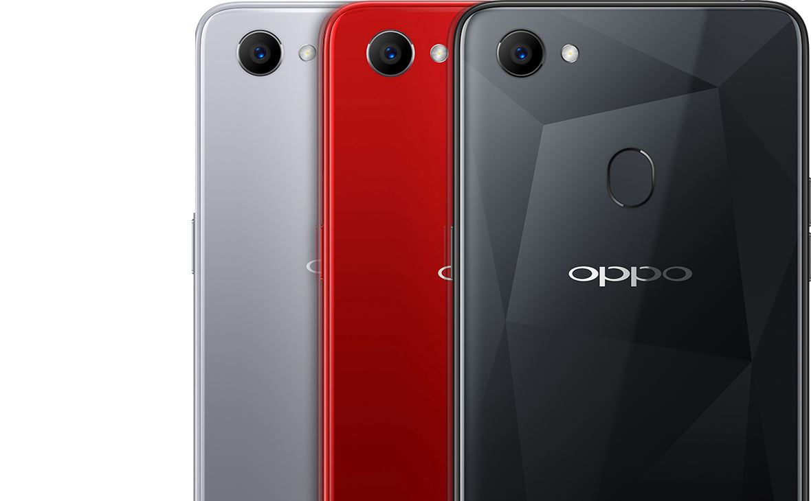 Change language on Oppo F7 with Pictures - Ultimate Guide