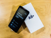Flash Stock Firmware on Samsung Galaxy A8 A530F