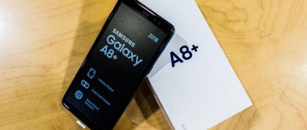 Flash Stock Firmware on Samsung Galaxy A8 A530F