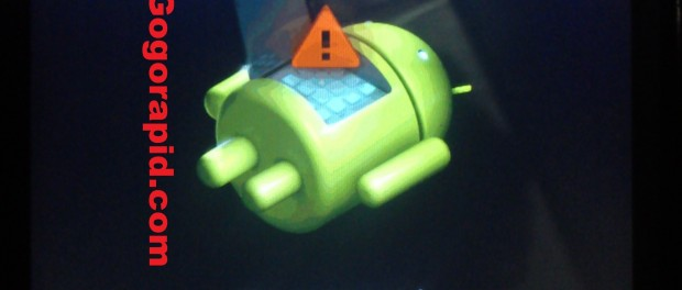 How to factory reset bluboo phone