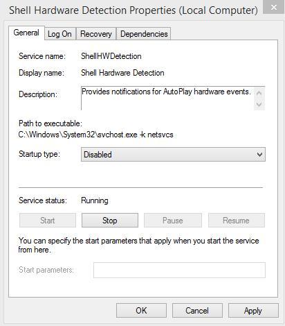 How to prevent virus from entering USB pen