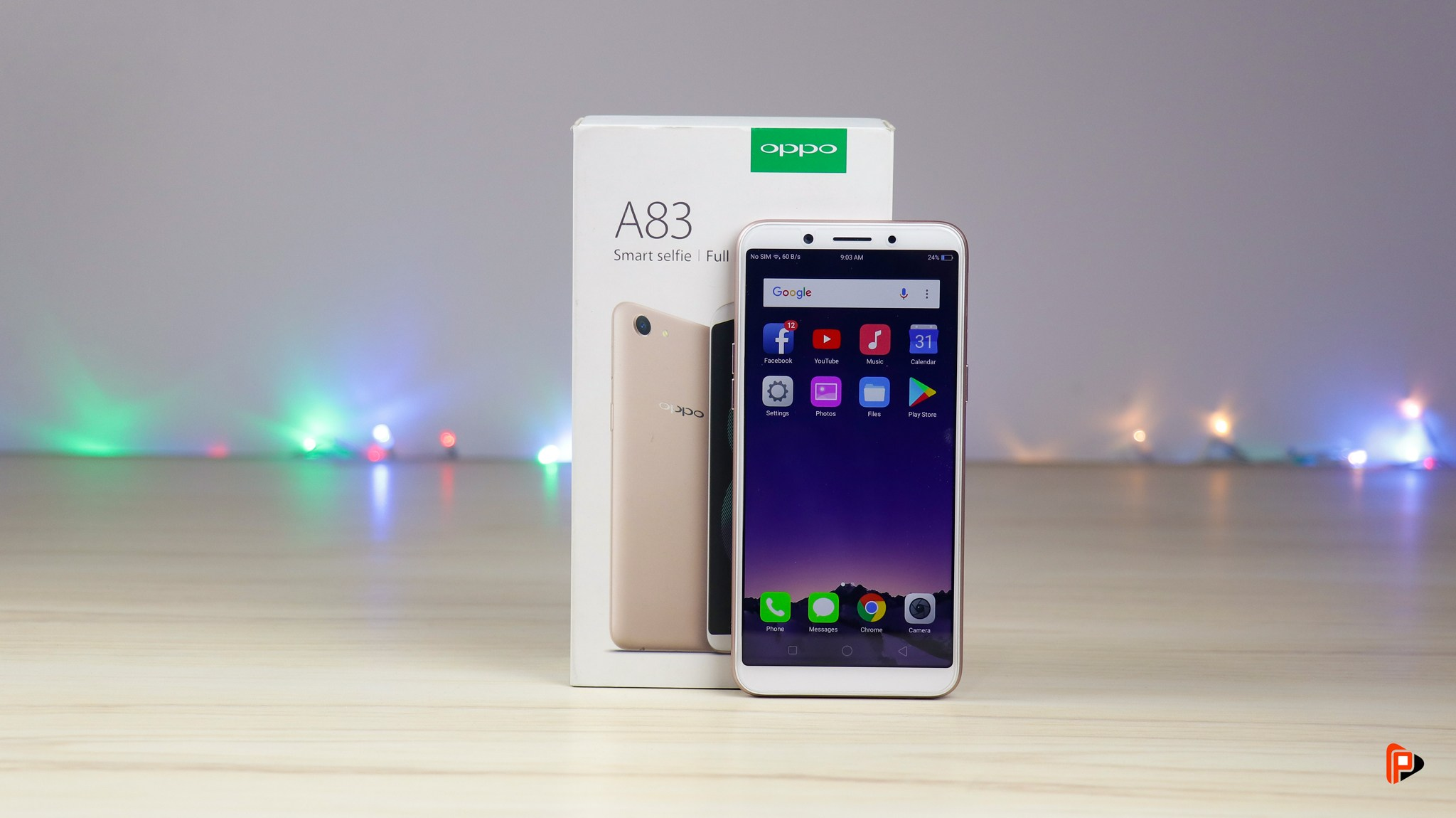 Oppo A83 Driver Problem
