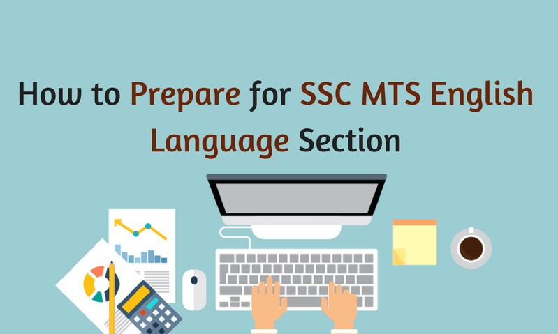 Best Tips To Prepare English language Section For SSC MTS Exam