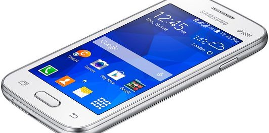 How to Hard Reset Samsung Galaxy Ace NXT G313H