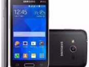 How to Hard Reset Samsung Galaxy Ace 4 LTE G313
