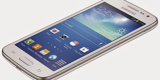 How to Hard Reset Samsung G3586V
