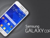 How to Hard Reset Samsung Galaxy Core 2 Duos