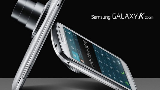 How to Hard Reset Samsung Galaxy S5 zoom