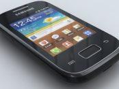 How to Hard Reset Samsung Galaxy Pocket 2