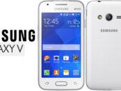 How to Hard Reset Samsung Galaxy V