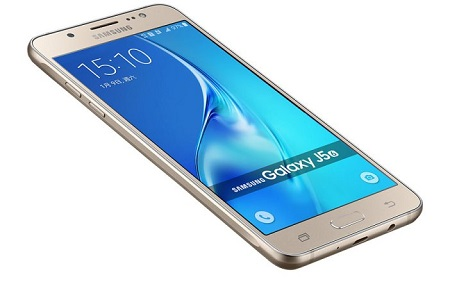 How to root Samsung Galaxy J5 SM-J510GN With Odin Tool