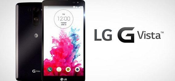 Sound Not Works on LG G Vista D631