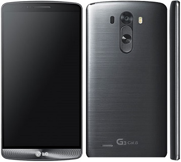 Sound Not Works on LG G3 LTE-A