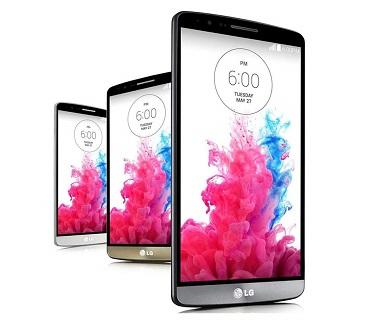 Sound Not Works on LG G3 S
