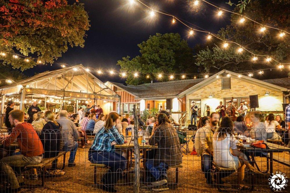 Best Coffee Shops in Austin