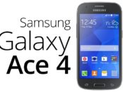 How to Hard Reset Samsung Galaxy Ace 4