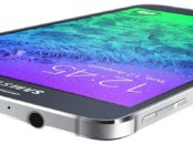 How to Hard Reset Samsung Galaxy Alpha S801