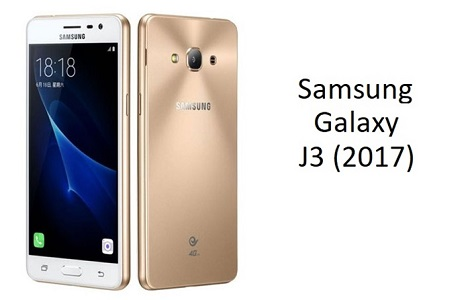 How to Hard reset Samsung Galaxy J3 2017 - Ultimate Guide