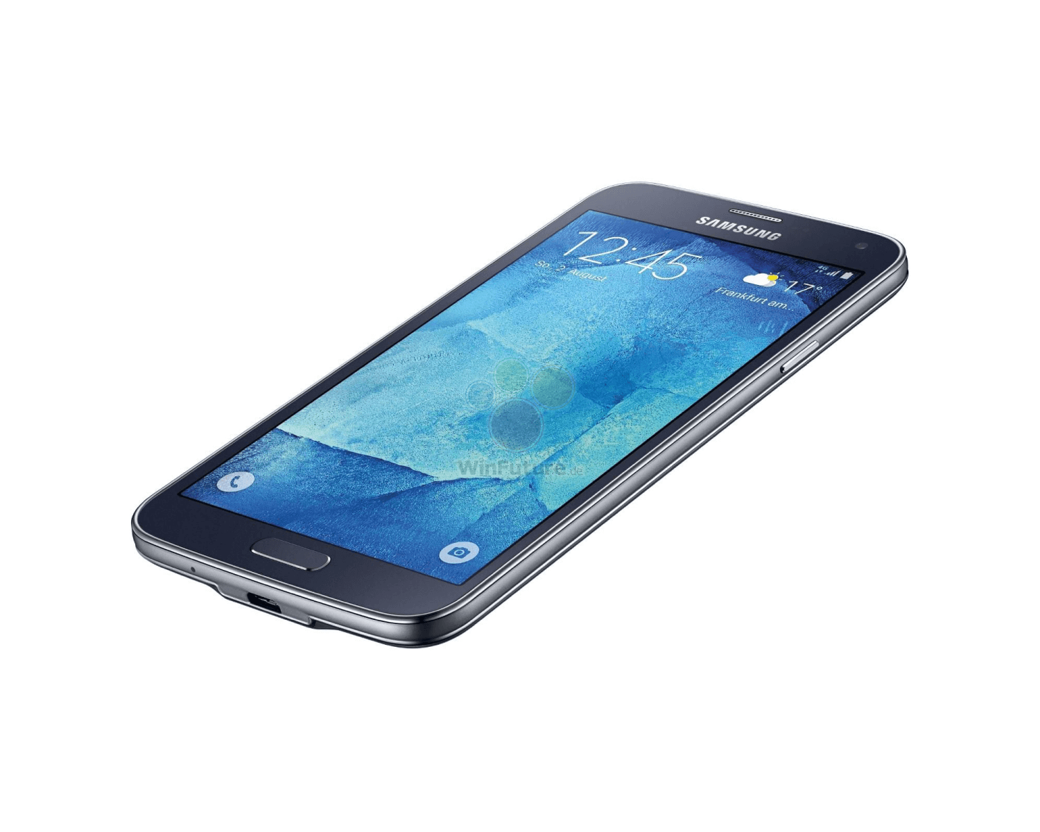 Flash Stock Firmware on Galaxy S5 neo (SM-G903W) android
