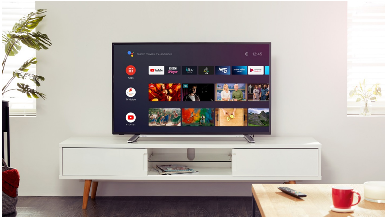Find the Best Smart TV for Your Home