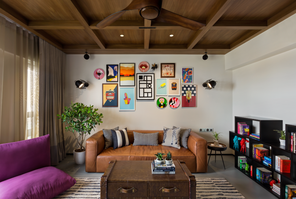Smart Ways to Make your House Fascinating in Look all the Way