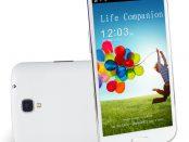 Flash Stock Firmware on UleFone U658