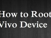 How to root Vivo