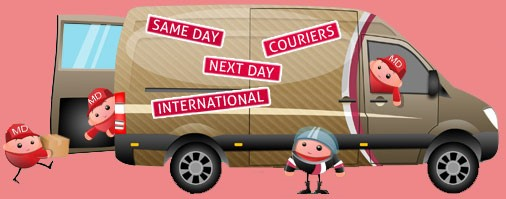 Want to Improve the Service Delivery of the Next Day Courier Service? Follow these Steps