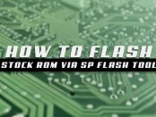 How to Flash Stock Rom on Daxian F138