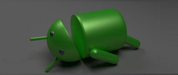 reset Samsung Galaxy