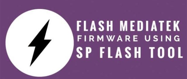Flash Stock Rom on Lenovo A319 S319 MT6572