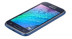 Flash Stock Firmware on Samsung GALAXY J1 SM-J100F