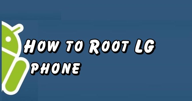 How to root LG G Pad 7 0 LTE (LG VK410) - Ultimate Guide