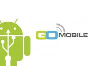 How to FlashStock Rom onGomobile GO504 Digicel