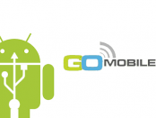 How to Flash Stock Rom on Gomobile GO1003 Digicel