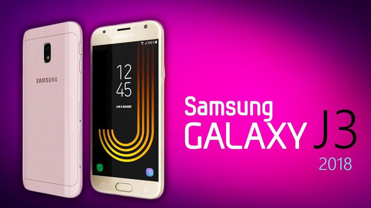 FlashStock Firmware onSamsung Galaxy J3 SM-J337F