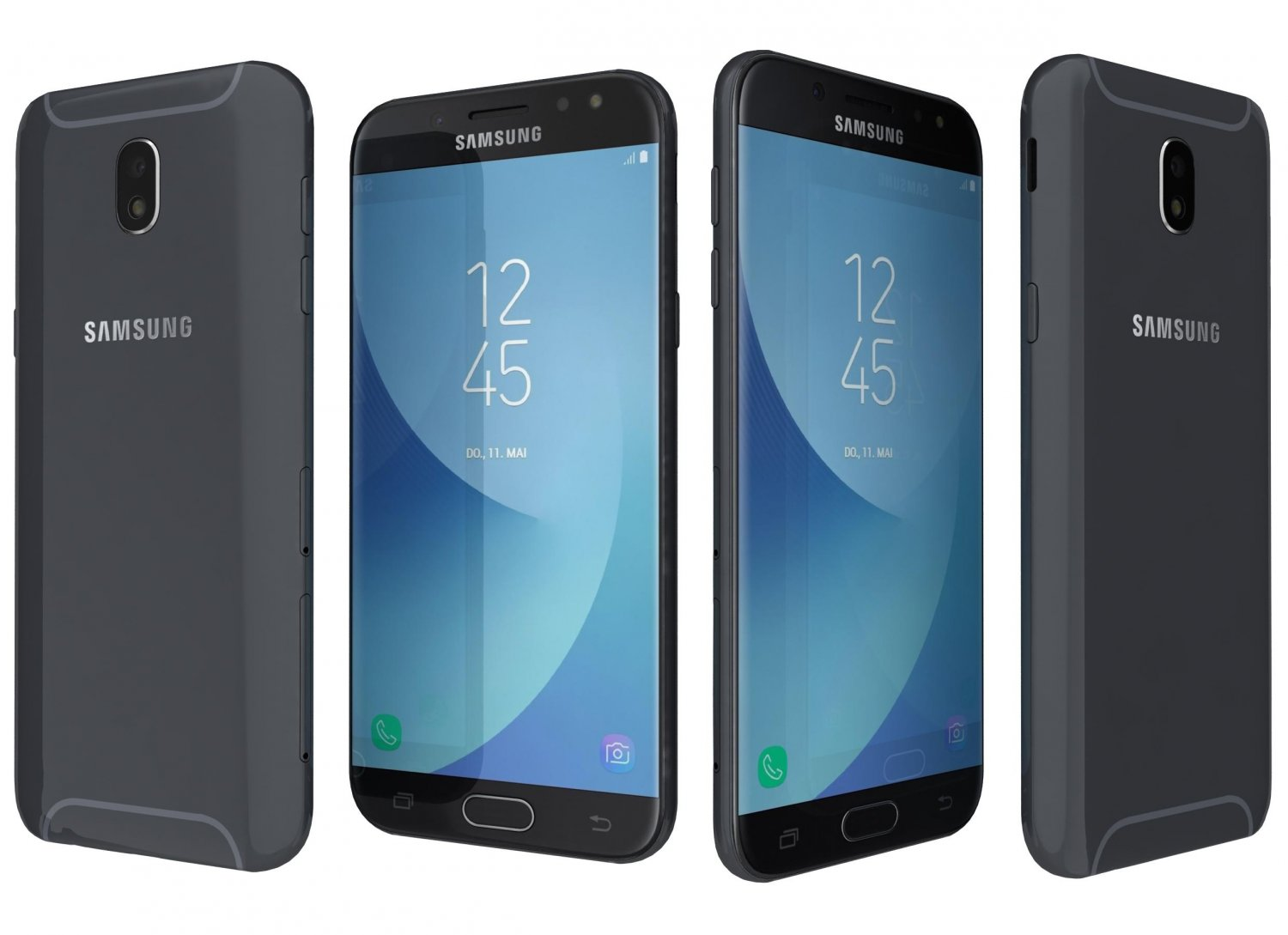 Flash Stock Firmware on Samsung Galaxy J5 SM-J530F - Ultimate Guide