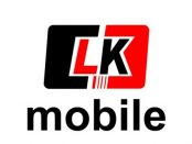 How to Flash Stock Rom on LK-Mobile G12