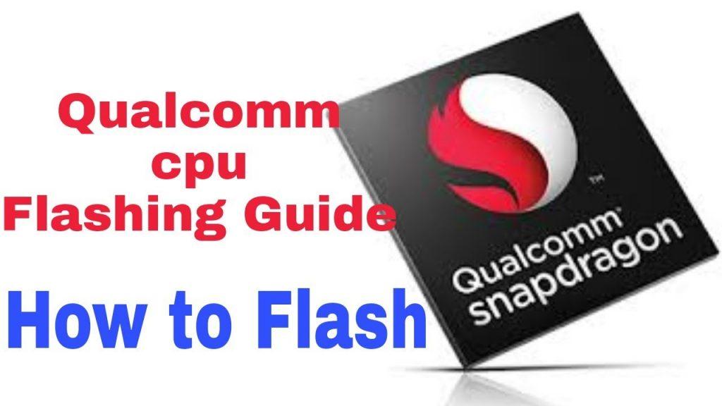 Flash Stock Rom on Lenovo Z5 Pro - Ultimate Guide