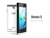 Flash Stock Rom on Kata Venus 3