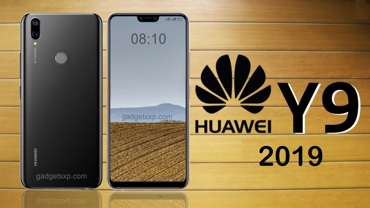 Flash Stock Rom on Huawei Y9 (2019) - Ultimate Guide